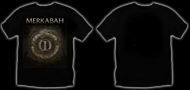 T-shirt Merkabah men