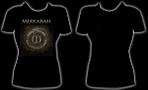 T-shirt Merkabah women